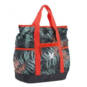KARI TRAA ROTHE BAG černá UNI - Dámská sportovní taška přes rameno