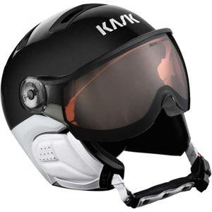 Kask CLASS SPORT PHOTO černá 60 - Lyžařská helma