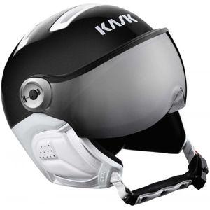 Kask CLASS SPORT černá 58 - Lyžařská helma