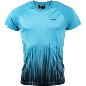 Kensis MORNY  S - Pánské sportovní triko