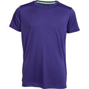 Kensis REDUS modrá 128-134 - Chlapecké sportovní triko
