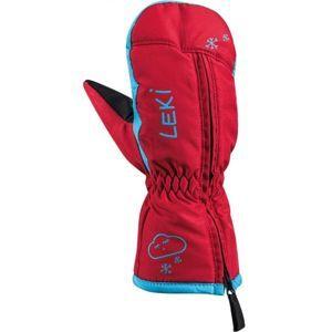 Leki LITTLE SNOW MITT - Dětské zimní rukavice
