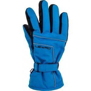 Lewro DIGBY - Dětské lyžařské rukavice