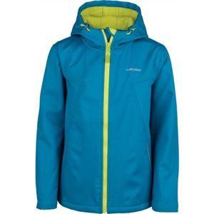Lewro NOEL modrá 140-146 - Chlapecká bunda