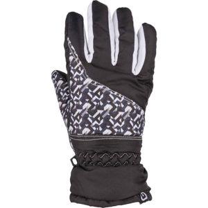 Lewro TORES  4-7 - Dívčí lyžařské rukavice