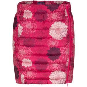 Loap IRALCA růžová S - Dámská sukně