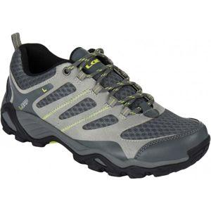 Loap LEMAC W tmavě šedá 40 - Dámská outdoorová obuv