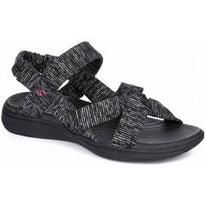 Loap YUKO černá 39 - Dámské sandály