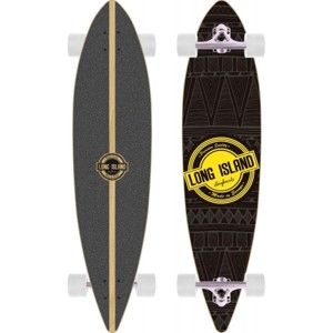 Long Island PINTAIL - Longboard