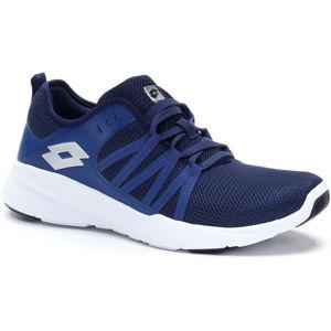 Lotto DINAMICA 100 II modrá 10 - Pánská fitness obuv