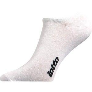 Lotto 3-PACK bílá 26-28 - Ponožky