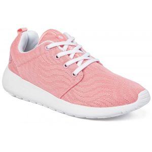 Lotto BERIT růžová 36 - Dámská obuv pro volný čas