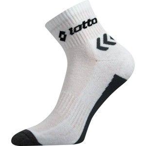 Lotto PONOŽKY 7 bílá 23-25 - Ponožky