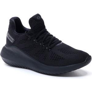 Lotto SMART AMF W černá 7.5 - Dámská volnočasová obuv