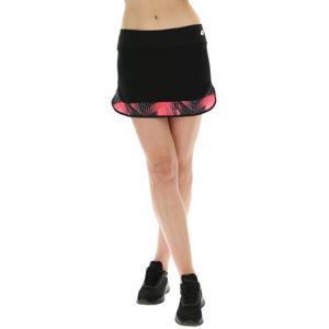 Lotto VABENE W IV SKIRT PRT 2 PL  S - Dámská sportovní sukně