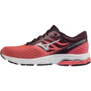 Mizuno WAVE PRODIGY 3  7 - Dámská běžecká obuv