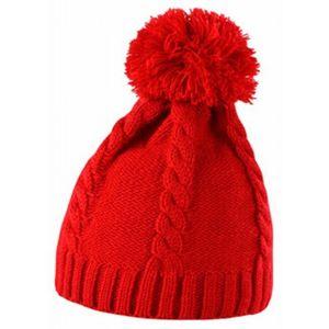 Nell OW13907 AVA RED červená UNI - Dámská čepice