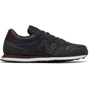 New Balance GM500NVB - Pánská volnočasová obuv