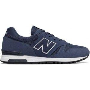 New Balance ML565BLN - Pánská volnočasová obuv