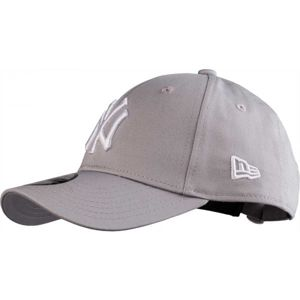 New Era 9FORTY MLB K LEAGUE BASIC NEW YORK YANKEES - Pánská klubová kšiltovka