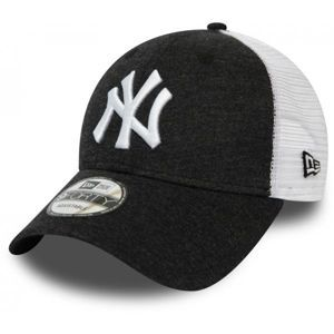 New Era 9FORTY MLB SUMMER LEAGUE NEW YORK YANKEES černá UNI - Pánská klubová truckerka