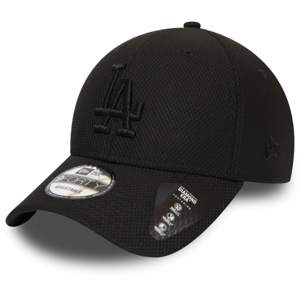 New Era 9FIFTY STRETCH SNAP TEAM LOS ANGELES DODGERS černá M/L - Pánská kšiltovka