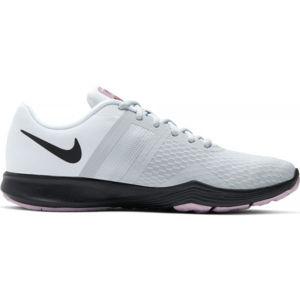 Nike CITY TRAINER 2 bílá 7 - Dámská tréninková obuv