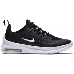Nike AIR MAX AXIS GS černá 7Y - Dětské vycházkové boty