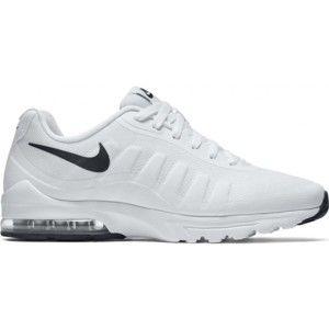 Nike AIR MAX INVIGOR bílá 12 - Pánská volnočasová obuv