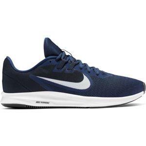 Nike DOWNSHIFTER 9 modrá 8 - Pánská běžecká obuv