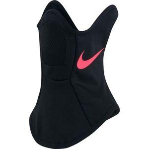 Nike SQD SNOOD růžová XXS/XS - Fotbalový nákrčník