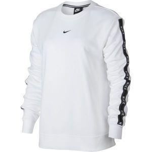 Nike NSW CREW LOGO TAPE W - Dámská mikina