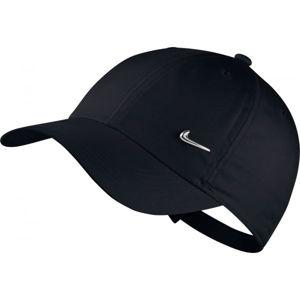 Nike H86 CAP Y černá UNI - Dětská kšiltovka