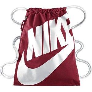 Nike HERITAGE GYMSACK - Sportovní vak