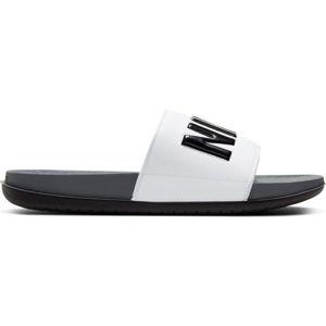 Nike OFFCOURT černá 12 - Pánské pantofle