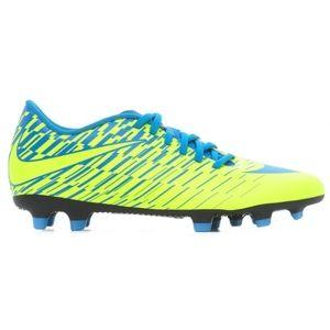 Nike BRAVATA II FG žlutá 9.5 - Pánské lisovky