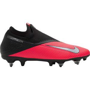 Nike PHANTOM VSN 2 ACADEMY DF SGPROAC růžová 11.5 - Pánské lisokolíky