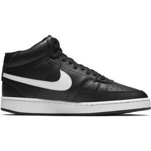 Nike COURT VISION MID WMNS - Dámská volnočasová obuv