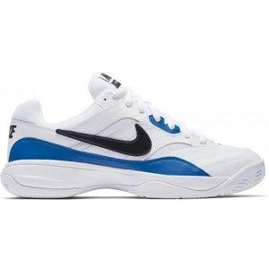 Nike COURT LITE černá 9 - Pánská tenisová obuv