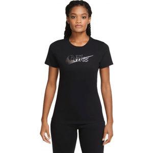 Nike NSW TEE ICON CLASH 1 W  XL - Dámské tričko