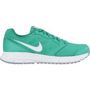 Nike DOWNSHIFTER 6 zelená 6.5 - Dámská běžecká obuv