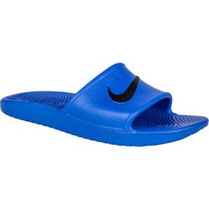 Nike KAWA SHOWER  10 - Pánské pantofle