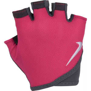 Nike ESSANTIAL FIT GLOVES  S - Dámské fitness rukavice