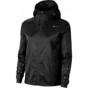 Nike ESSENTIAL FLASH RUNWAY  M - Dámská běžecká bunda