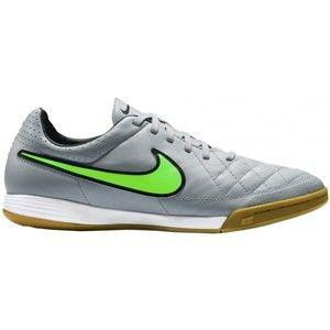 Nike TIEMPO LEGACY IC - Pánská sálová obuv