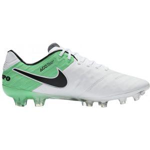 Nike TIEMPO LEGEND VI FG bílá 9 - Pánské kopačky