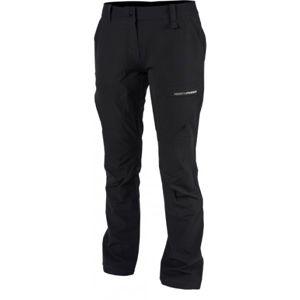 Northfinder LILIANA černá XL - Dámské outdoorové kalhoty