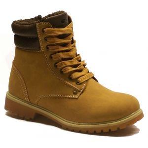 Numero Uno FARM L - Dámská zimní obuv