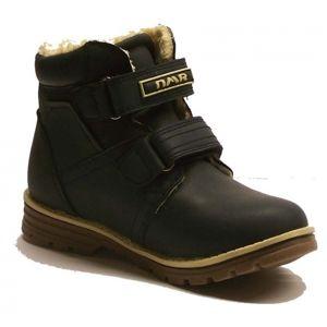 Numero Uno PAJO KIDS tmavě modrá 36 - Dětská zimní obuv