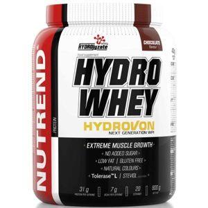 Nutrend HYDRO WHEY 800G ČOKOLÁDA  NS - Protein